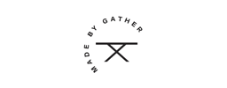 Made by Gather