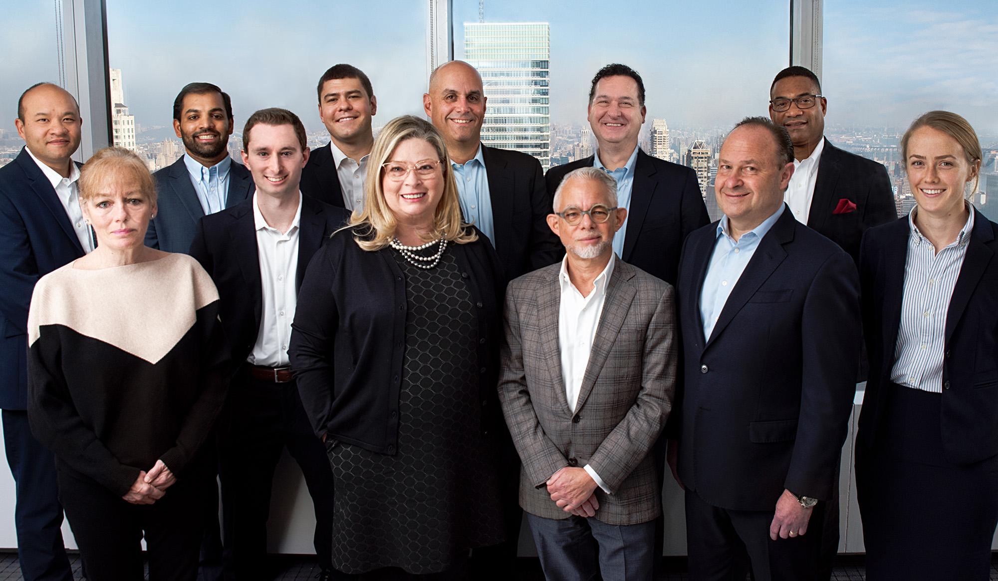 Backcast Partners Group